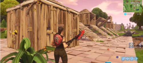 Fortnite players will be furious if the rumors are true. [Image source: LuisNoLimit/YouTube]