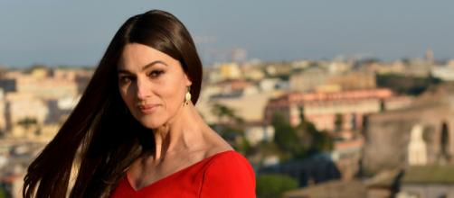 "Monica Bellucci: ""I'm not a Bond Girl, I'm a Bond Woman"" 