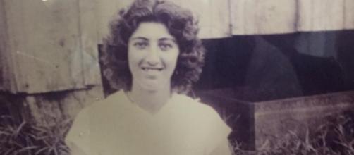 Pierina foi morta em 25 de janeiro de 1982. (Reprodução/Arquivo Pessoal)