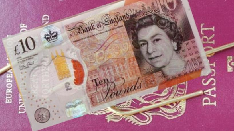 De La Rue: The firm's shares in freefall, UK Serious Fraud Office investigation