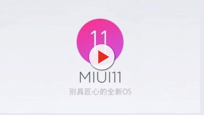 Xiaomi MIUI 11's 'Inter-finger call' feature to attend calls