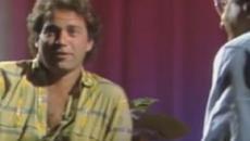La redes rescatan un vídeo de Bertín Osborne reconociendo haber pegado a 'alguna' mujer