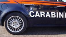 Brindisi, 21enne aggredisce genitori e sorella per estorcere denaro: arrestato