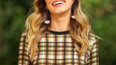 'A Dona do Pedaço': atriz Bruna Hamú entra para ser suposta filha trocada de Maria da Paz