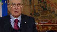 Crisi governo, Napolitano telefona a Mattarella: preoccupazione per le scelte economiche