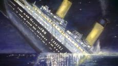 Titanic, il relitto si sta lentamente sgretolando