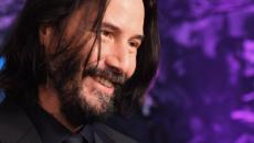 Keanu Reeves encerra 'fase negativa' nos cinemas com projetos de sucesso em 2019