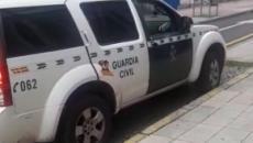 Los miembros de 'la manada' de Murcia reciben una paliza en prisión
