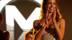 Marta López no tiene miedo a los que la critican por su noviazgo con Kiko Matamoros