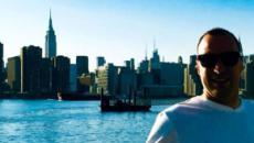 New York: scomparso Andrea Zamperoni, capo chef di Cipriani Dolci