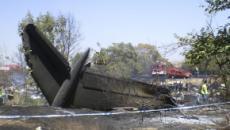Este martes se cumplieron once años del accidente aéreo de 'Spanair'