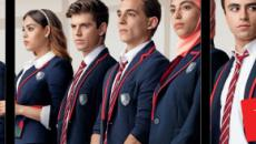 Netflix divulga trailer da segunda temporada da série 'Elite'