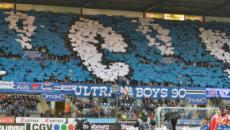 Le Racing Club de Strasbourg bat Francfort (1-0)