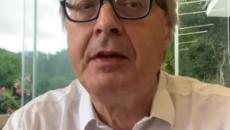 Sondaggi politici, Lega sopra al 40% secondo Sgarbi: 'Ho dati riservati'