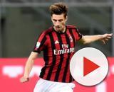 Matteo Gabbia giovane difensore del Milan