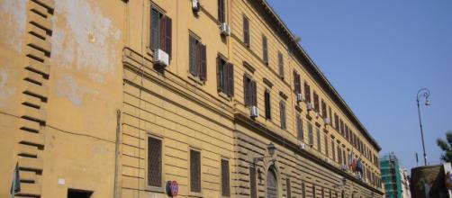 Carabiniere ucciso, Natale Hjort dal carcere romano di Regina Coeli: 'Negli Usa sarei già fuori su cauzione'.