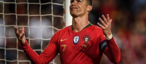 Cristiano Ronaldo admite haber pagado a la mujer que lo acusó de haberla violado