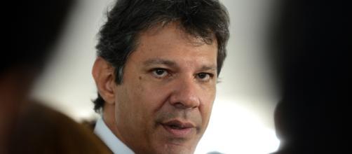 FOTO A defesa do ex-prefeito já afirmou que vai recorrer da decisão. (Arquivo Blasting News)