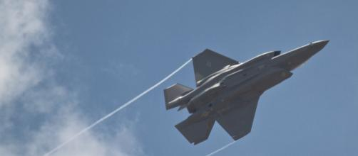The USAF, US Navy, Marine Corps F-35 variants - Image Credit: Brandon Claflin/Flickr Creative Commons