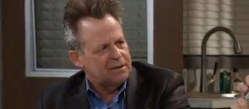 Ken Shriner wishing Billy Miller well raises questions.(Image Source:ABC-YouTube.)