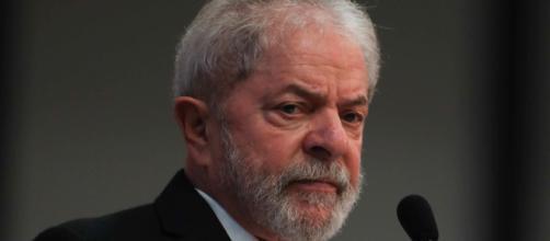 Lula move ação judicial contra mulher que ofendeu o seu neto. (Arquivo Blasting News)