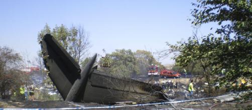 Once años desde el accidente de 'Spanair'