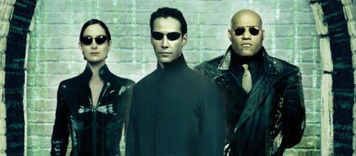 """Se anuncia el rodaje de la cuarta parte de """"Matrix"""""""