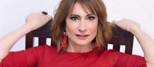 Vladimir Luxuria su Er Faina a Temptation: 'Sguazza nella Tv che critica, coerenza zero'.