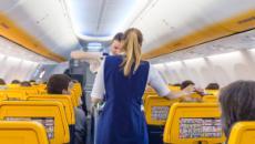 Ryanair condannata per comportamento antisindacale dal tribunale di Roma