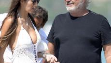 Flavio Briatore vorrebbe risposare Elisabetta Gregoraci, ma lei non vuole: 'Lo dice come battuta'