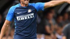 Inter-Lecce, le probabili formazioni: Conte potrebbe lanciare Lukaku dal primo minuto