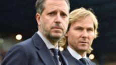 Juventus, Nedved: 'Il mercato non è ancora finito'
