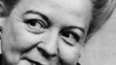 La historia de Martha Mitchell, la mujer que vivió el Watergate en primera persona