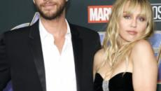 Liam Hemsworth chiede il divorzio a Miley Cyrus