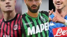 Serie A, analisi e pronostici della 1^ giornata: apre le danze la Juve al Tardini