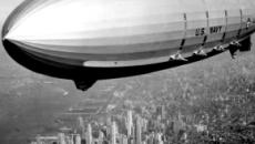 Scientists propose to bring back zeppelins