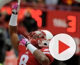 Ameer Abdullah wants a new kind of players' union. [Image via nasseh257/YouTube]