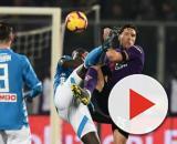 Fiorentina-Napoli: diretta streaming, tv e probabili formazioni