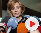Teresa Campos no ve 'Sálvame'. / libertaddigital.com