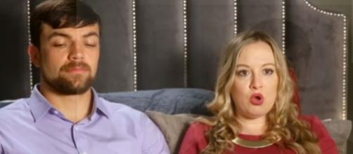 90 Day Fiance: Pillow Talk brings Elizabeth Potthast and Andrei. Expect a stern and controlling Andrei - Image credit - TLC / YouTube