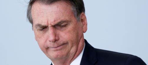 Após quase 9 meses de governo, Bolsonaro segue mal avaliado. (Arquivo Blasting News)
