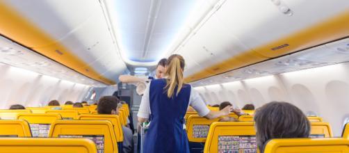 Ryanair, arriva la condanna dal tribunale di Roma