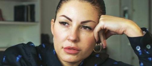 Eliana Michelazzo di nuovo fidanzata