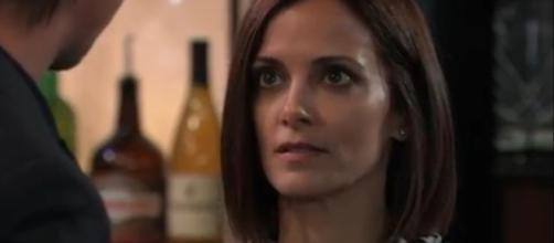 Hayden is hiding Finn's daughter.(Image Source:General Hospital-YouTube.)