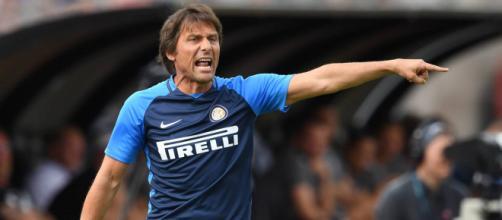 Inter-Lecce, le scelte di Antonio Conte