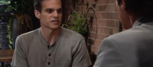 Kevin's future in Genoa City uncertain. [Image Source:The Young and the Restless/YouTube]