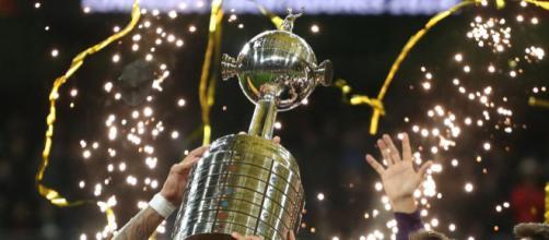 La Copa Libertadores es un torneo grande y México debe estar presente en los grandes eventos.