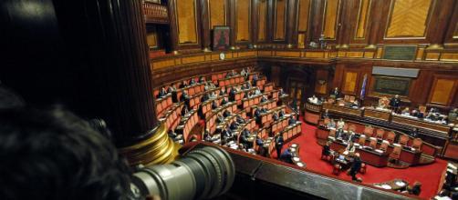 Il taglio dei parlamentari proposto dal M5S fa discutere