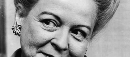 La historia de Martha Mitchell, la mujer que vivió el caso Watergate desde dentro