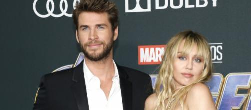 Liam Hemsworth e Miley Cyrus divorziano dopo 7 mesi di matrimonio - rumors.it